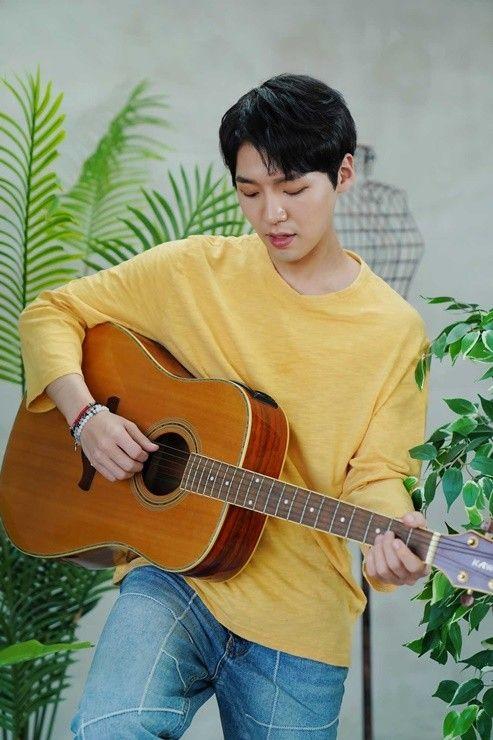 Steady(스테디), 27일 '엠카'서 'One fine day' 컴백 무대 공개