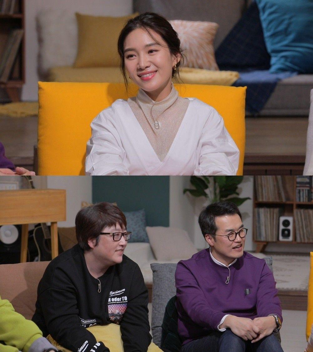 """'방구석1열' 최희서 """"'박열'은 사진 한 장으로 시작된 영화"""""""