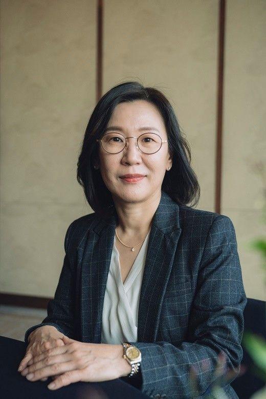 """'기생충' 곽신애 대표 """"청와대 오찬서 파 듬뿍넣은 짜파구리..역대급"""""""