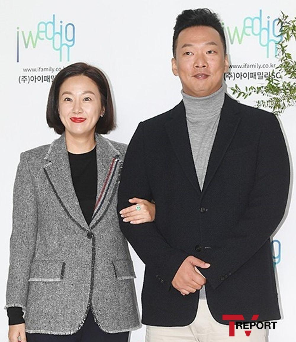 박준형♥김지혜, 코로나19 확산 방지 위해 2천만원 기부