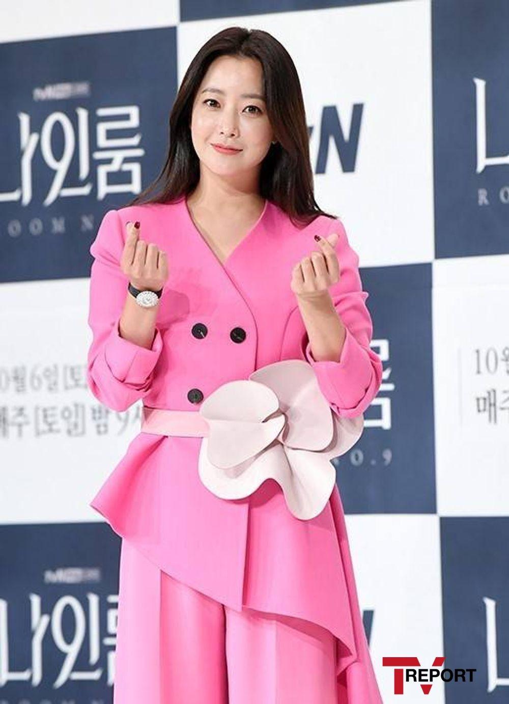 """""""대구·경북 돕기를"""" 김희선, 코로나19 사태에 2억원 기부"""