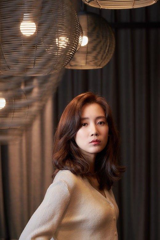 """'지푸라기' 신현빈 """"전도연, 내색하지 않고 챙겨주는 선배"""""""