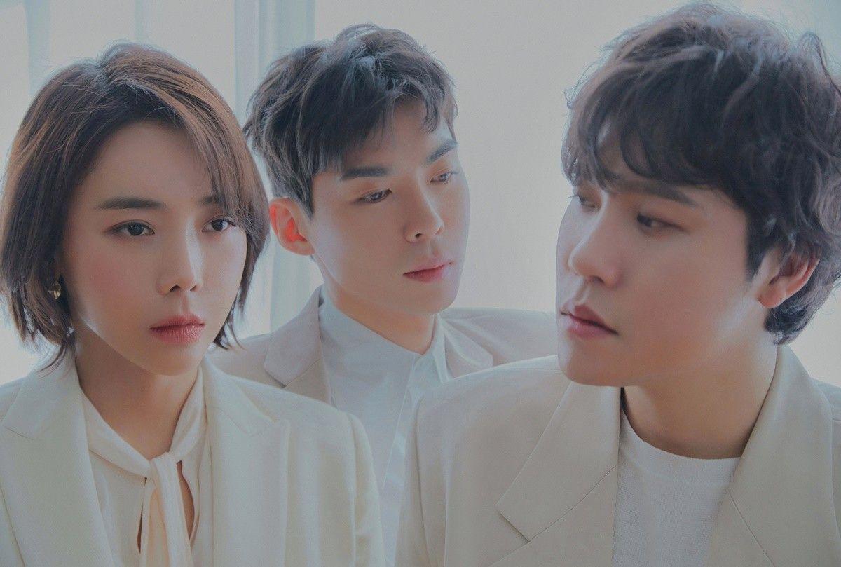 에이트 신곡 '또 사랑에 속다', 오늘(7일) 공개