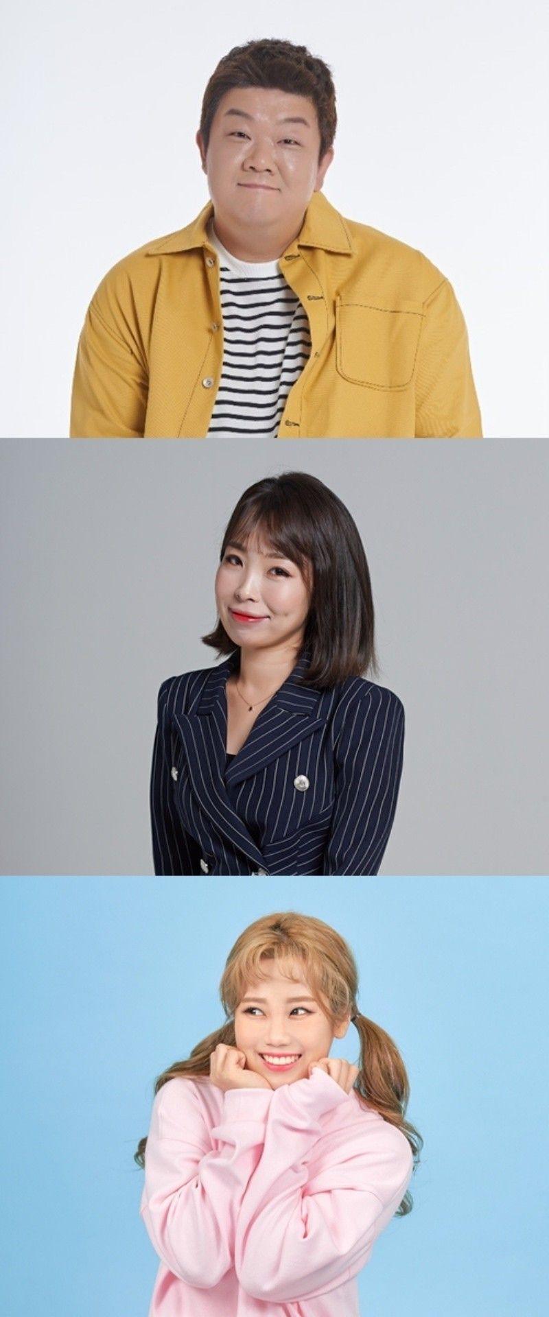 유민상X오나미X박지현, 애니메이션 '캣츠토피아' 더빙 도전
