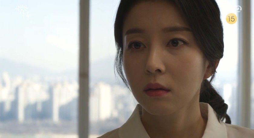 '위험한 약속' 박영린, 고세혁 배신하고 강성민 택했다