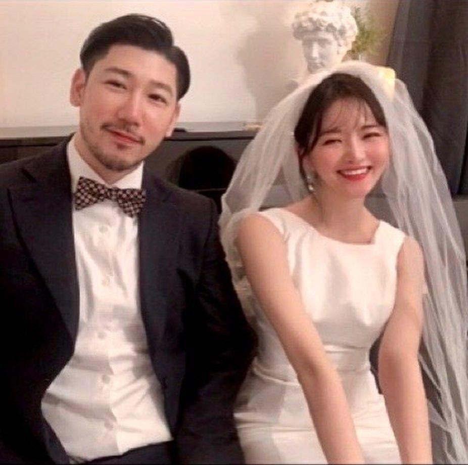 """가수 포티♥칼라, 28일 결혼 """"행복하게 잘 살겠다"""""""