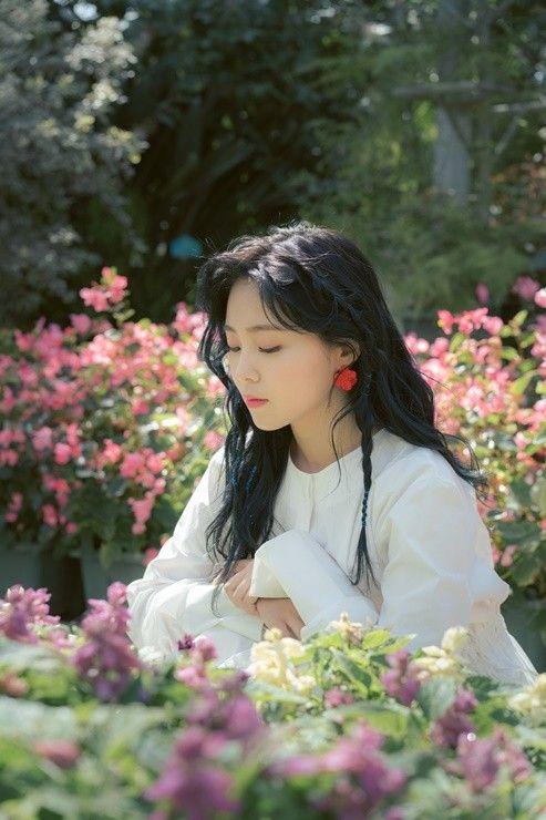 HYNN, '당신이 지나간 자리, 꽃' 미리듣기 25일 공개