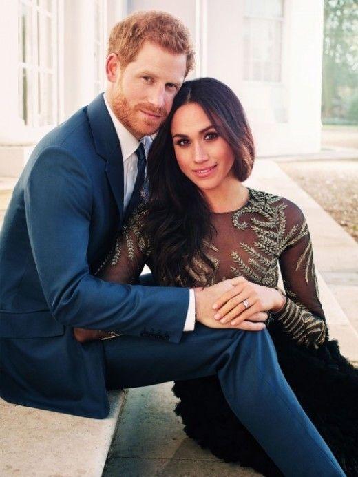 해리 왕자 부부, 영국 왕족 공식 SNS 계정 폐쇄
