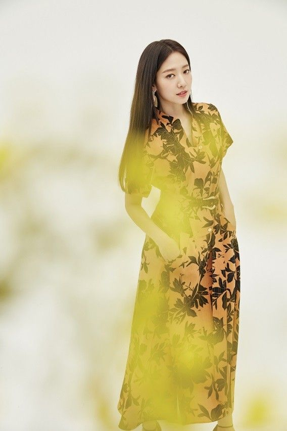 박신혜, 미리 만난 여름.. 싱그러운 매력