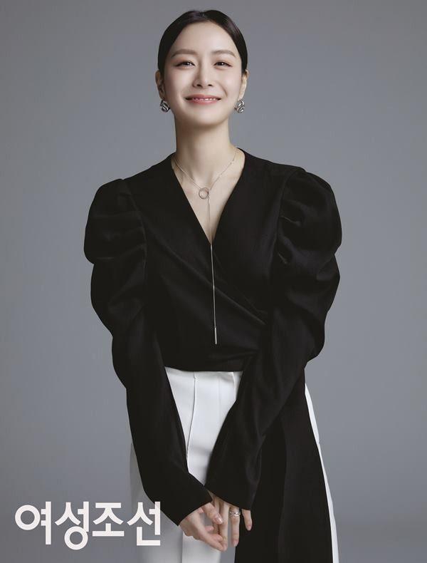 """송다은 """"평생의 꿈? 믿음직한 배우이고 싶다"""""""