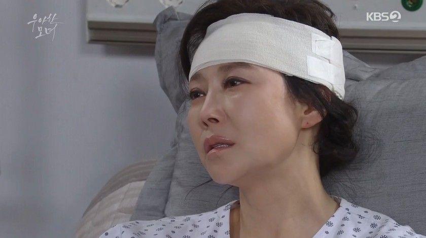 """'우아한 모녀' 최명길, 지수원 용서했다 """"나도 미안해""""_이미지2"""