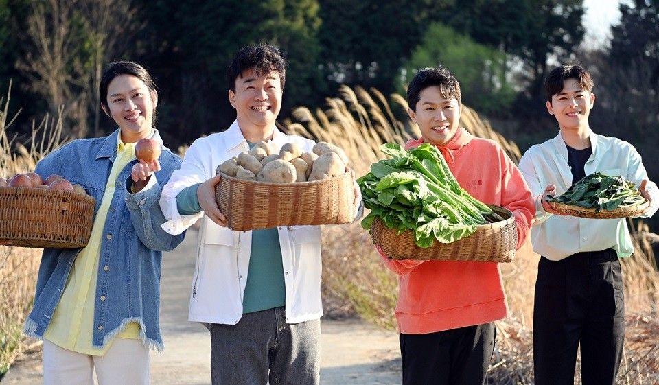 '맛남의광장' 4人, 코로나19 피해 농어민에 광고출연료 전액 기부 _이미지