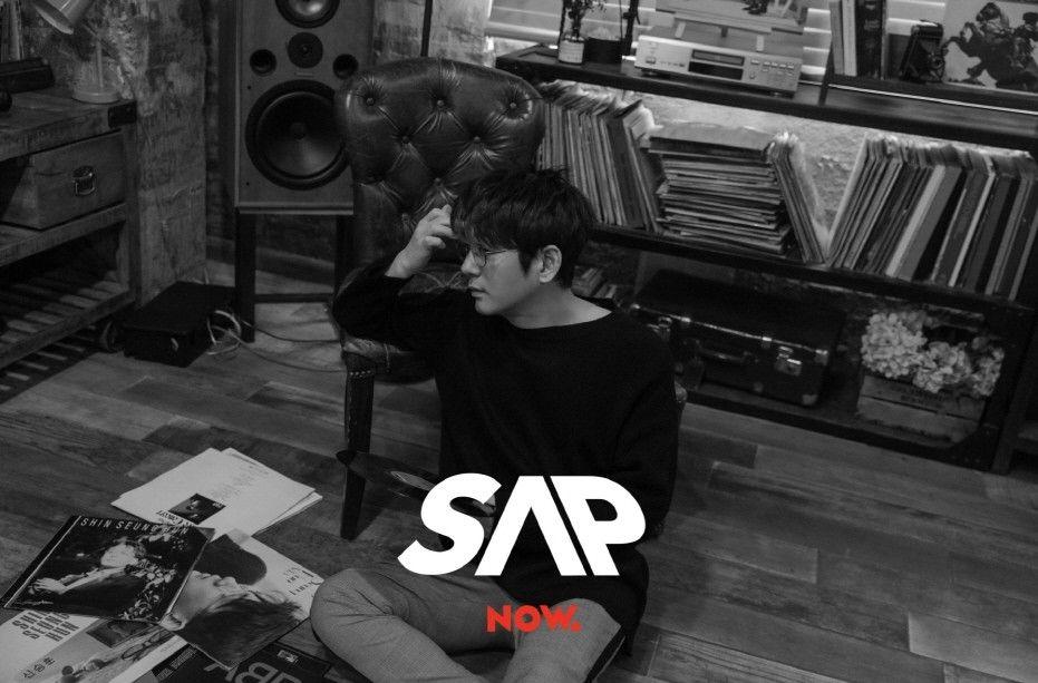 신승훈, 오늘(9일) 자이언티 진행 'SAP' 게스트 출연_이미지