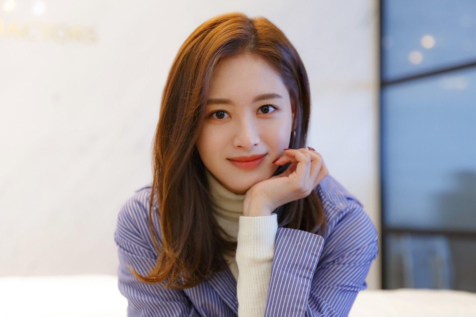 김재경, '간이역'으로 영화 첫 주연...김동준 호흡