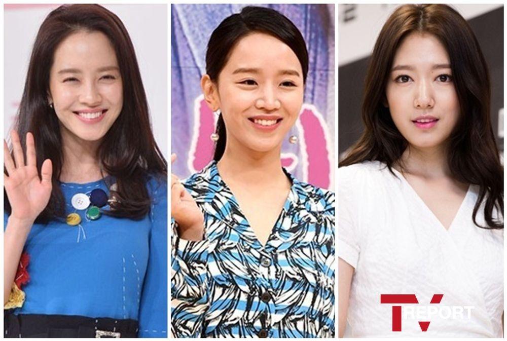 송지효·신혜선·박신혜, 나란히 6월 극장가 출격