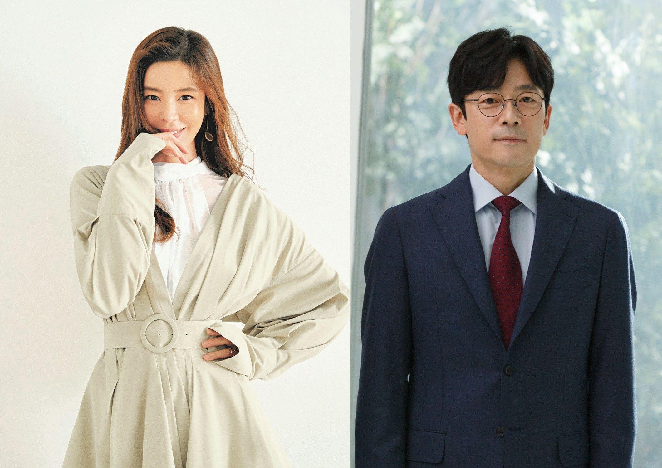 김규리·이승준, 올해 전주국제영화 개막식 사회자 낙점