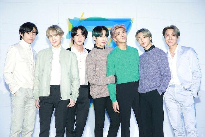 방탄소년단, 데뷔 7주년 축제...'2020 BTS FESTA' 온다