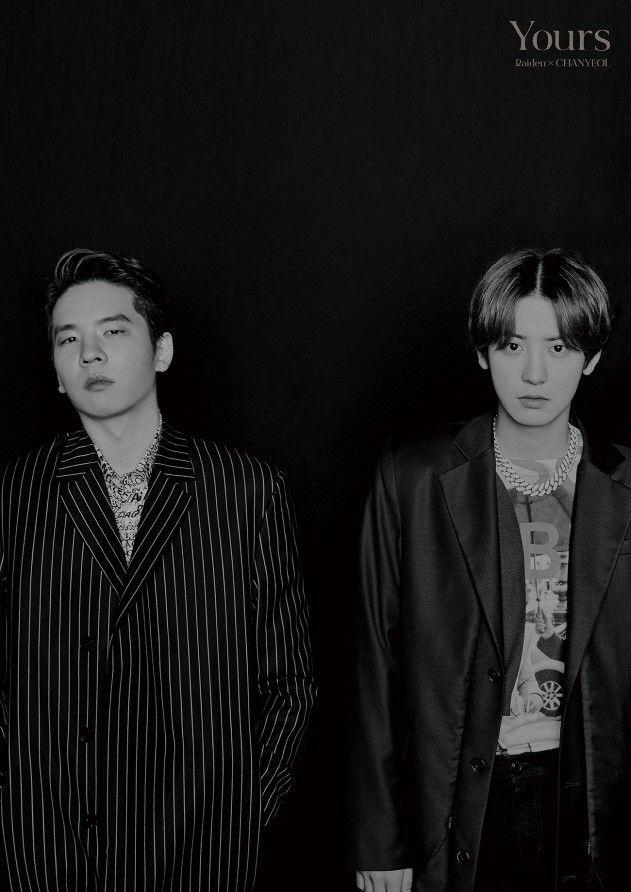 레이든X찬열, 'Yours'로 전세계 21개 지역 아이튠즈 톱 송 차트 1위