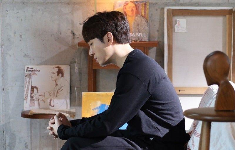 """황인욱 """"컴백 위해 식단 조절로 5kg 감량"""""""