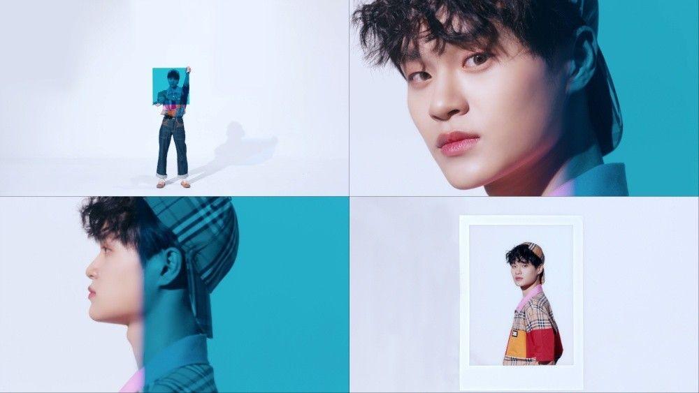 AB6IX, 새 앨범 'ⅥVID' 이대휘 콘셉트 트레일러…소년美 가득