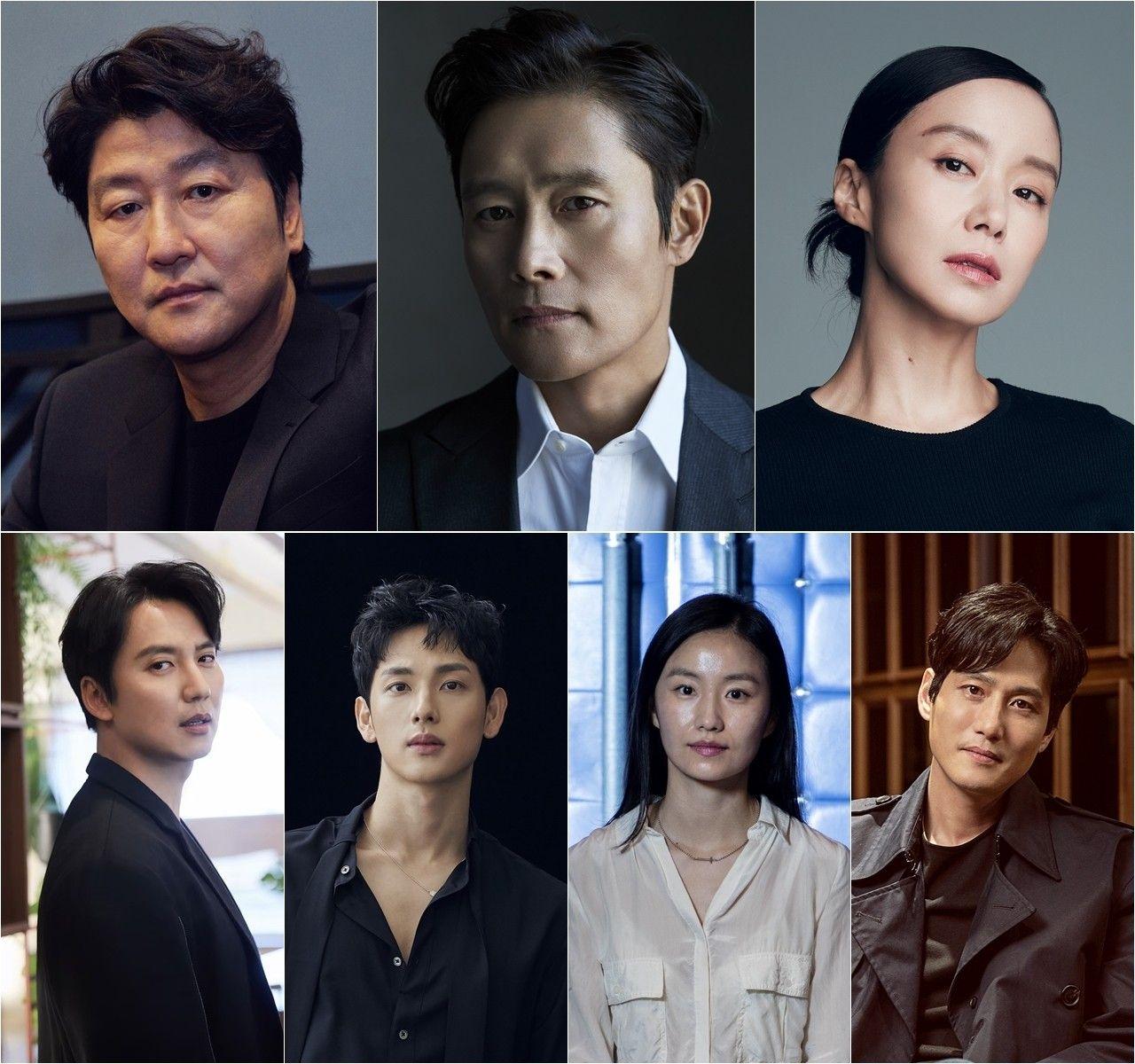 '비상선언', 송강호X이병헌X전도연X김남길 캐스팅 확정…5월 크랭크인
