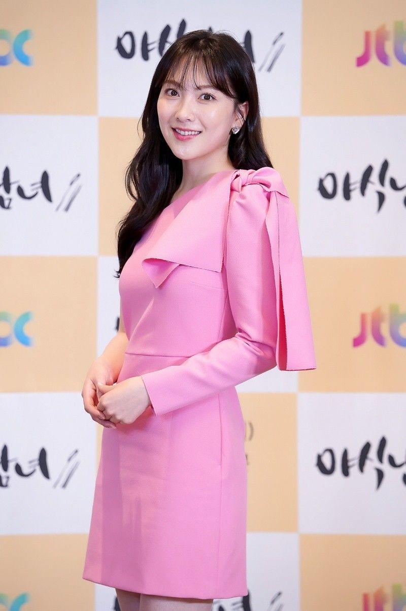 """'야식남녀' 강지영 """"5년 만의 한국 활동...예쁘게 봐주셨으면"""""""