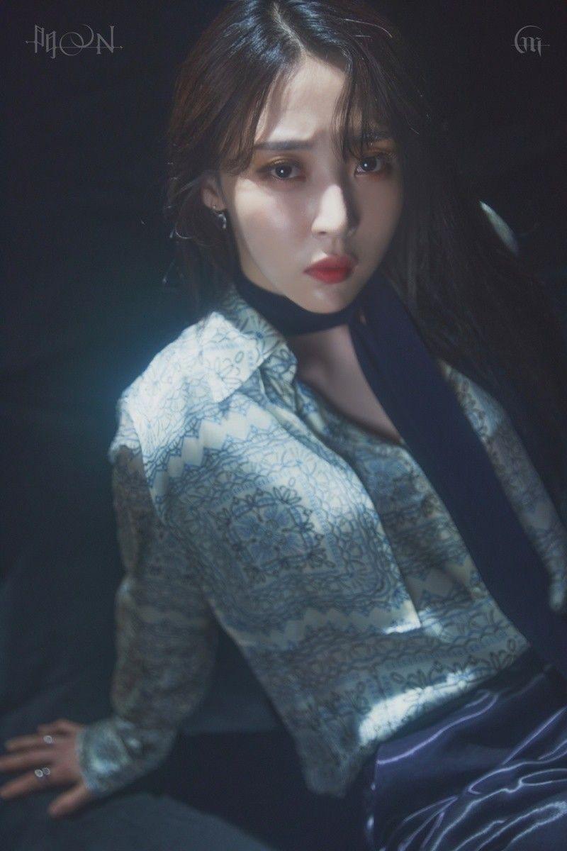 마마무 문별, '門OON' 티저 이미지 공개…감성 자극 비주얼