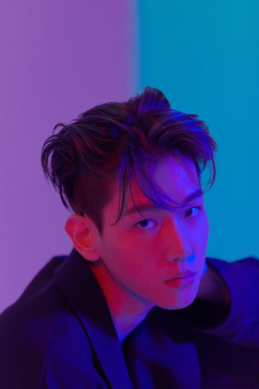 백현, 새 미니앨범 'Delight'...글로벌 히트메이커 대거 참여