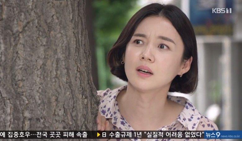 """'기막힌 유산' 신정윤, 가족문제로 속앓이 하는 강세정 위로 """"차라리 다 밝히면"""""""