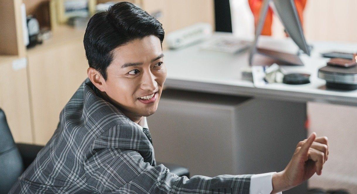 인교진, '그놈이 그놈이다' 특별출연... 프로불편러 변신