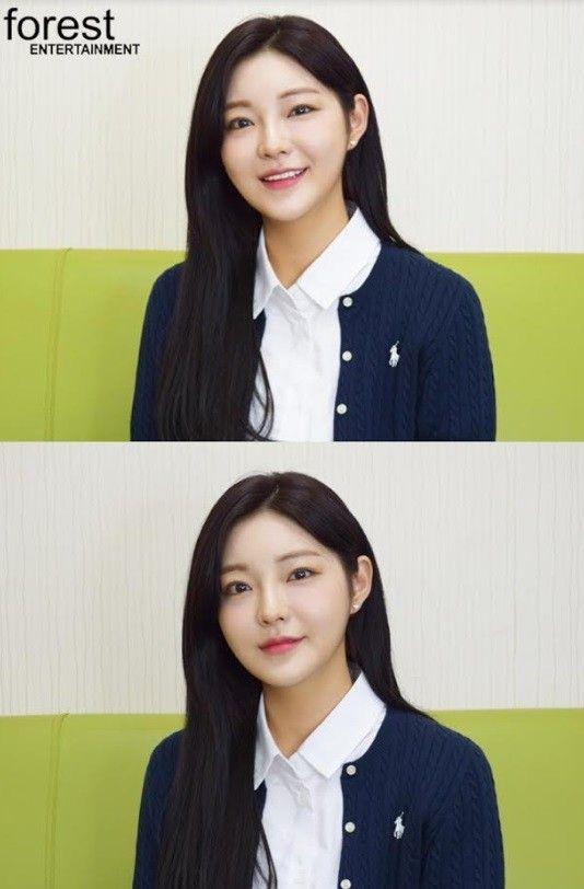 """한채경, '소녀의 세계' 종영소감 """"사랑해주셔서 감사해요"""""""