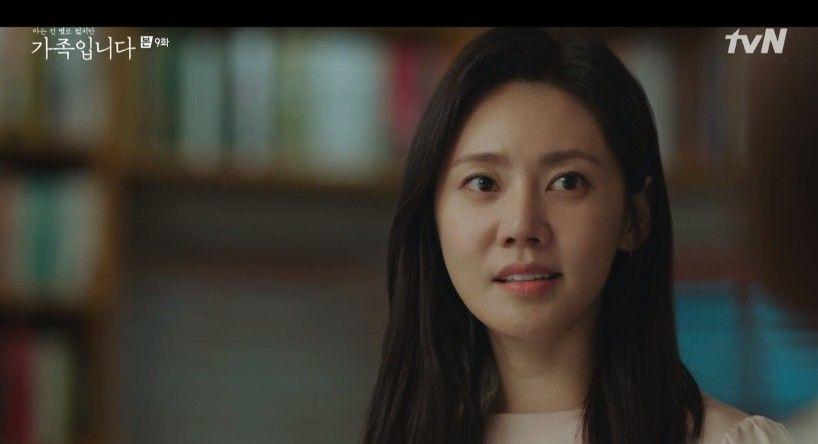 """'가족입니다' 정진영, 원미경·추자현·한예리에 '새 가족' 소개 """"패닉""""_이미지"""