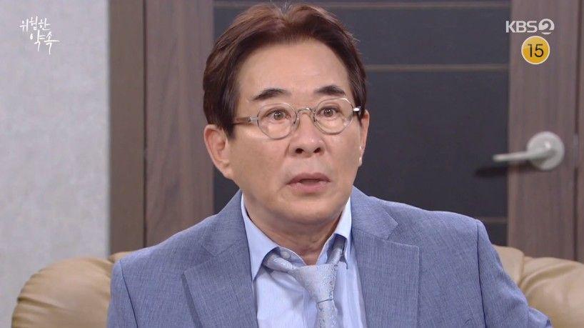 '위험한 약속' 박하나, 강성민 혼외자식 존재 알았다... 박영린 추궁_이미지3