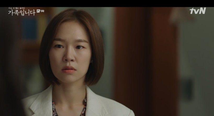 """'가족입니다' 정진영, 원미경·추자현·한예리에 '새 가족' 소개 """"패닉""""_이미지2"""