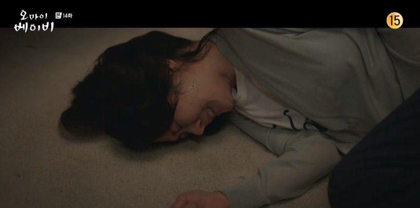 '오마베' 고준, 난임치료 실패→장나라, 임신 포기하나?_이미지