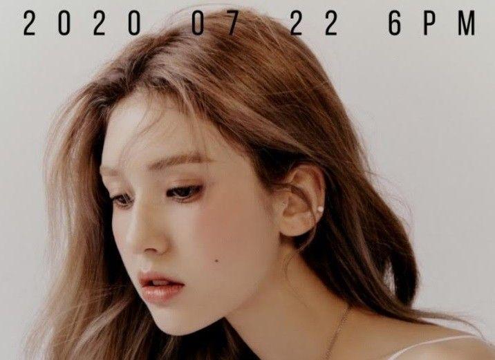 전소미, 7월 컴백대전 합류... 1년 만에 복귀