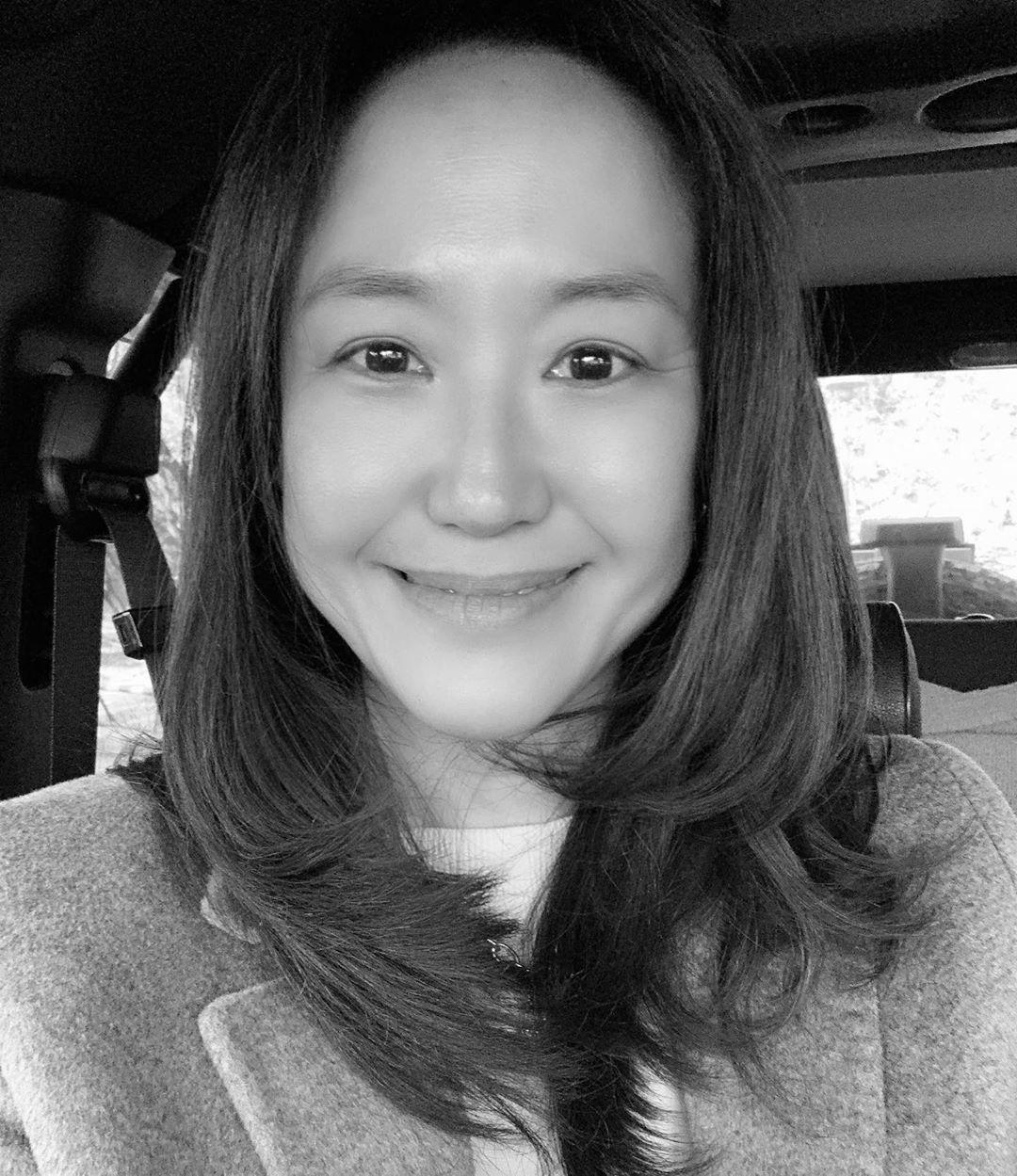 """'최민수♥' 강주은 """"세계 모든 여성을 응원…서로에게 늘 영감이 되길"""""""