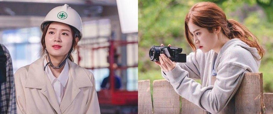 박주현, '인간수업'은 잊어라... '좀비탐정' 첫 스틸 공개