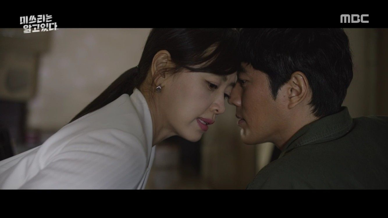 '미쓰리는 알고있다' 강성연, 조한선-이기혁 형제관계 파악…박신아 살해범은 여자?