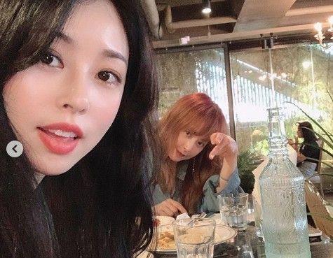 """서정희X서동주, 러블리한 모녀의 일상 """"인형미모도 모전여전"""""""