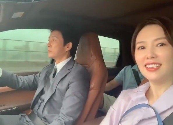 """하희라♥최수종, 미남 아들+인형 같은 딸 공개 """"DNA의 힘"""""""