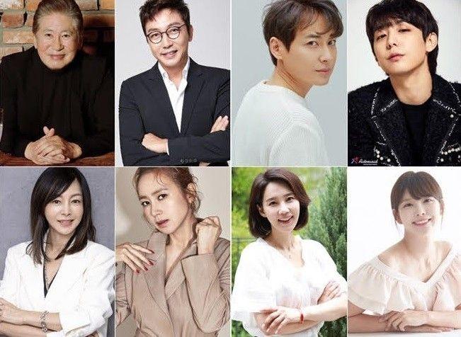 '우다사3' 황신혜X오현경X김선경X지주연, 최강 라인업 구축... 9월 첫 방송