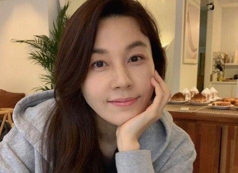 김하늘, 나이를 먹지 않는 청순미녀