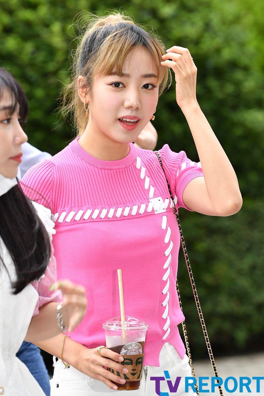 김남주 '미모는 열일중'