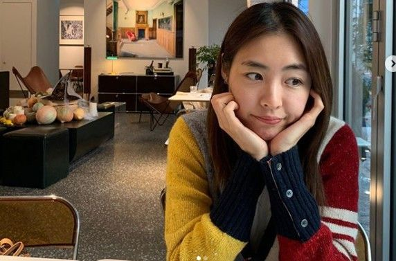 이연희, 결혼 후 더 깊어진 청순미 '예쁨 한도 초과'  _이미지
