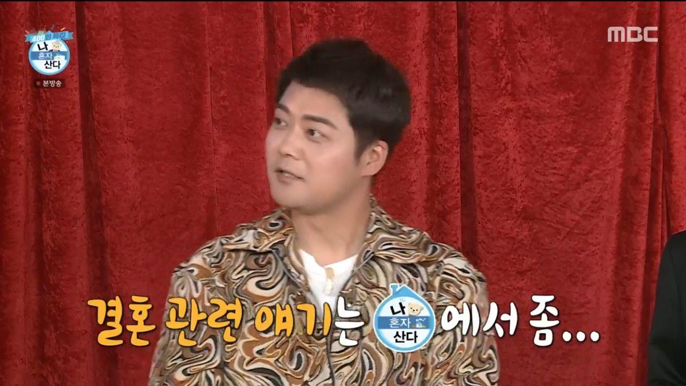 """'나혼산' 전현무, ♥이혜성 만난 후 달라졌어요 """"사십춘기 중...솔직한 삶 다짐"""" _이미지"""