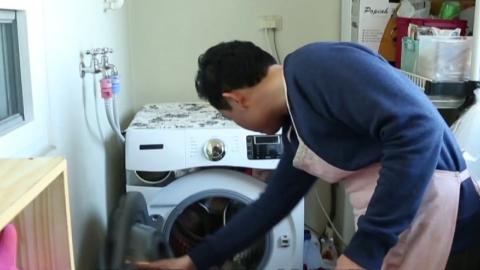 드럼세탁기 셀프 청소법