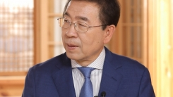 """박원순 서울시장, """"용산 건물 붕괴, 내 책임 있다"""""""