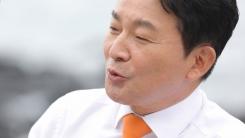 원희룡, 달걀 투척 SNS 글 논란 이후 딸에게 해준 말은?