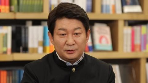 """권영진, 비대위원장 선출 방법 문제…""""의원들 권한 내려놓아야"""""""